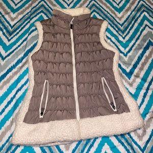 calvin klein vest for women